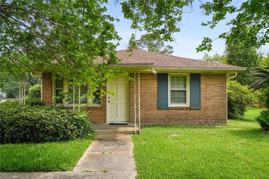 3869 GENERAL MEYER Avenue, New Orleans, LA 70114 - #: 2300672