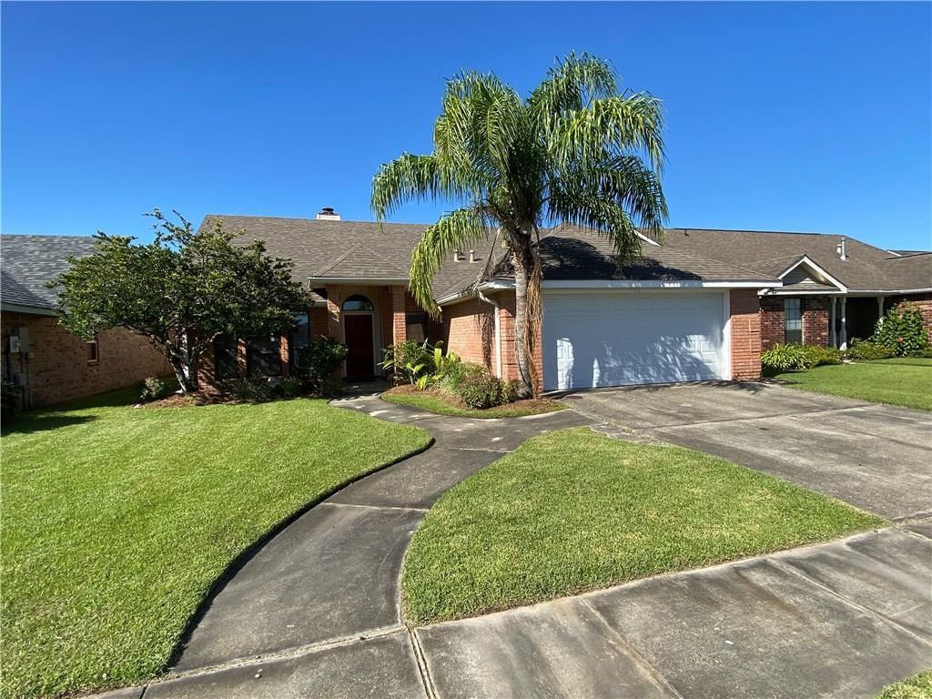 2605 FOLIAGE Drive, Marrero, LA 70072 - #: 2262674