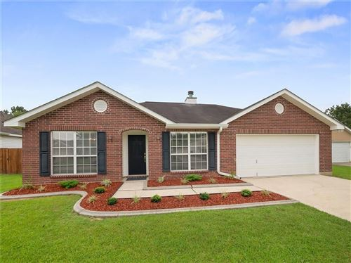 Photo of 209 SPUR Court, Covington, LA 70435 (MLS # 2209675)