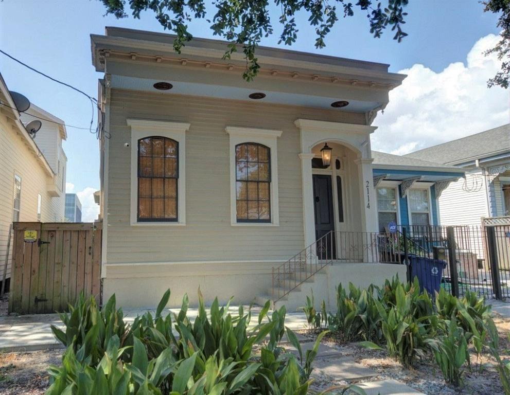 2114 BIENVILLE Street, New Orleans, LA 70112 - #: 2276675