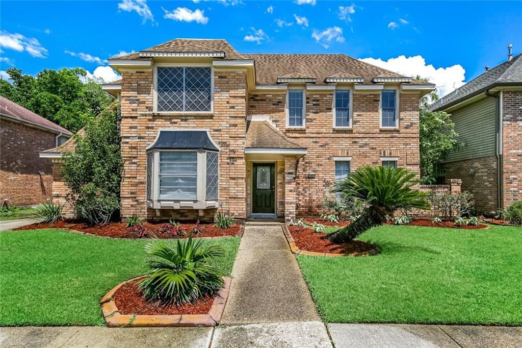 40 PARK TIMBERS Drive, New Orleans, LA 70131 - #: 2254676