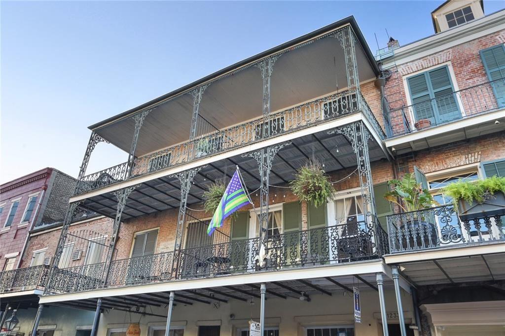 1233 DECATUR Street #8, New Orleans, LA 70116 - #: 2276676