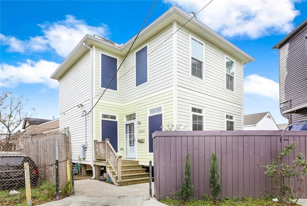 2622 BAYOU Road, New Orleans, LA 70119 - #: 2289676