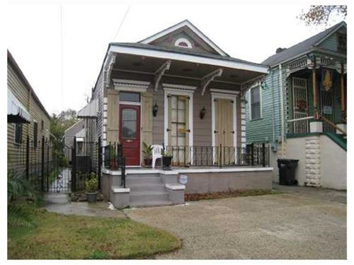 Photo of 1659 N DUPRE Street #A, New Orleans, LA 70119 (MLS # 2270677)