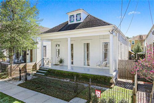 Photo of 331 CHEROKEE Street, New Orleans, LA 70118 (MLS # 2289677)
