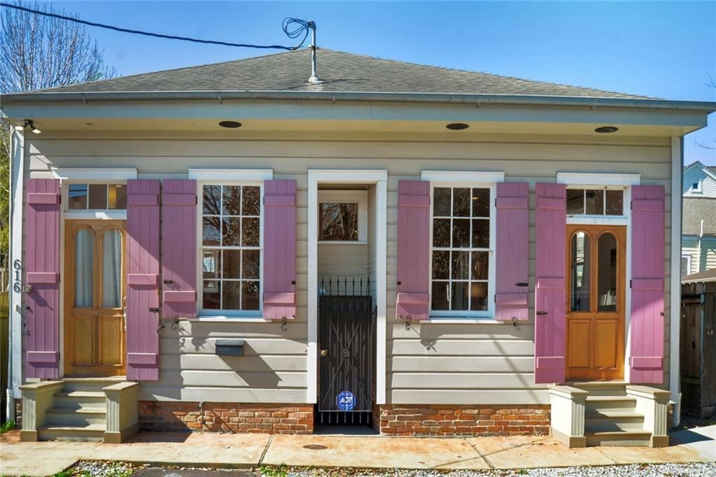 616 VALMONT Street, New Orleans, LA 70115 - #: 2283677