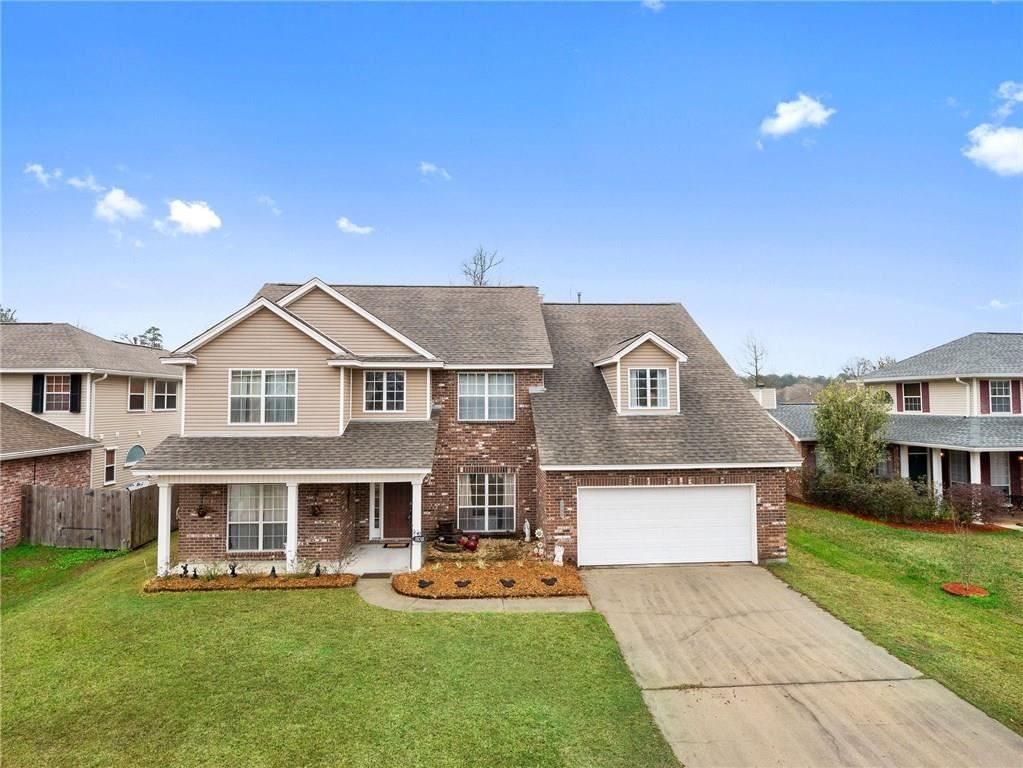 803 COLE Court, Covington, LA 70433 - #: 2241678