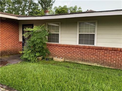 Photo of 5131 FELICIANA Drive, New Orleans, LA 70126 (MLS # 2259679)