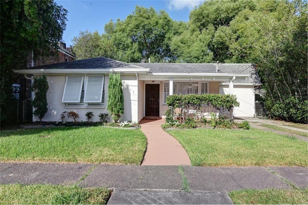 134 LABARRE Drive, Jefferson, LA 70001 - #: 2225679