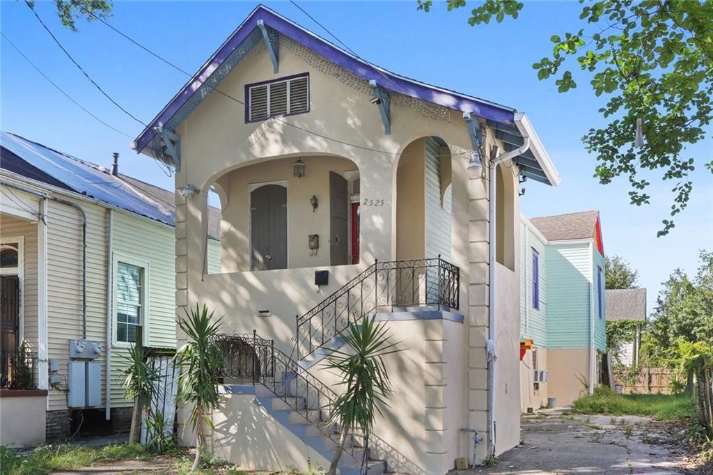 2525-27 BANKS Street, New Orleans, LA 70119 - #: 2263679