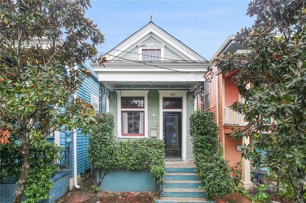 1209 MARIGNY Street, New Orleans, LA 70117 - #: 2269679