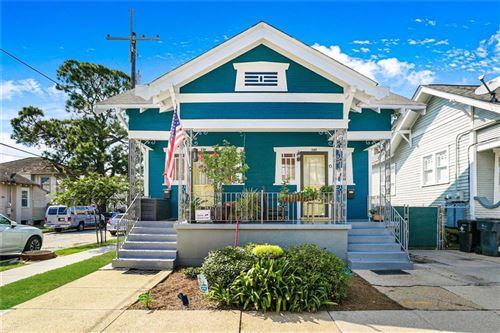 Photo of 137 S MURAT Street, New Orleans, LA 70119 (MLS # 2319684)