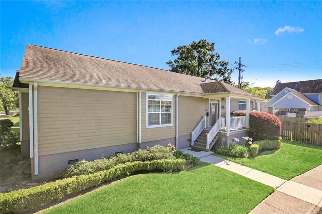 5803 CANAL Boulevard, New Orleans, LA 70124 - #: 2300684
