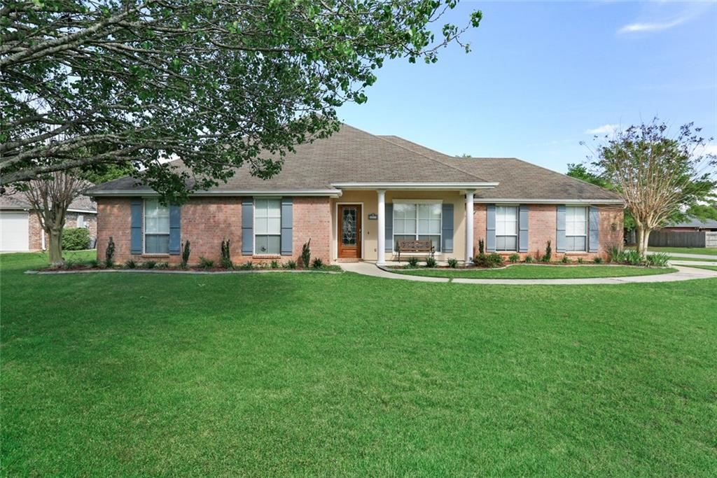 440 GAINESWAY Drive, Madisonville, LA 70447 - #: 2246685