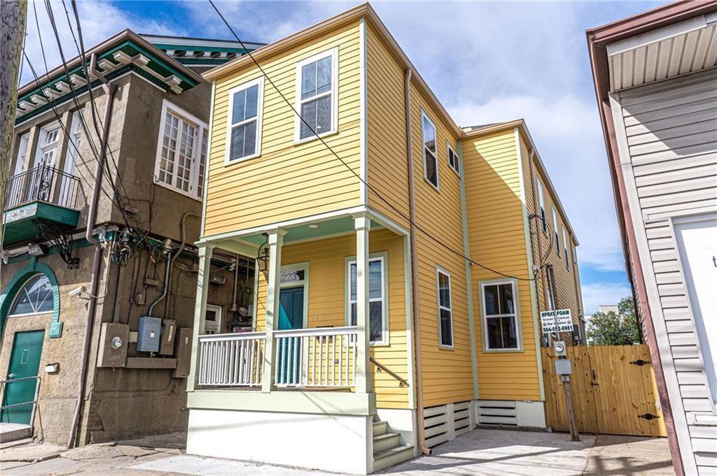223 S BROAD Street, New Orleans, LA 70119 - #: 2275686