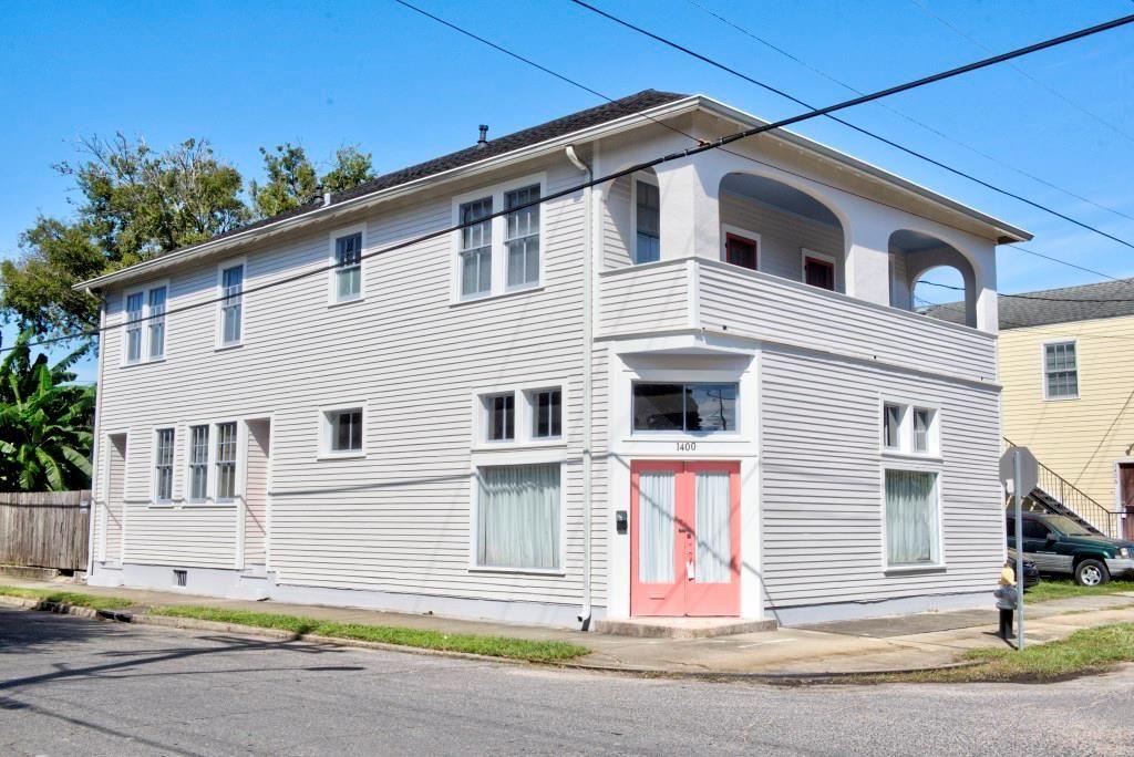 8403 WILLOW Street, New Orleans, LA 70118 - #: 2270687
