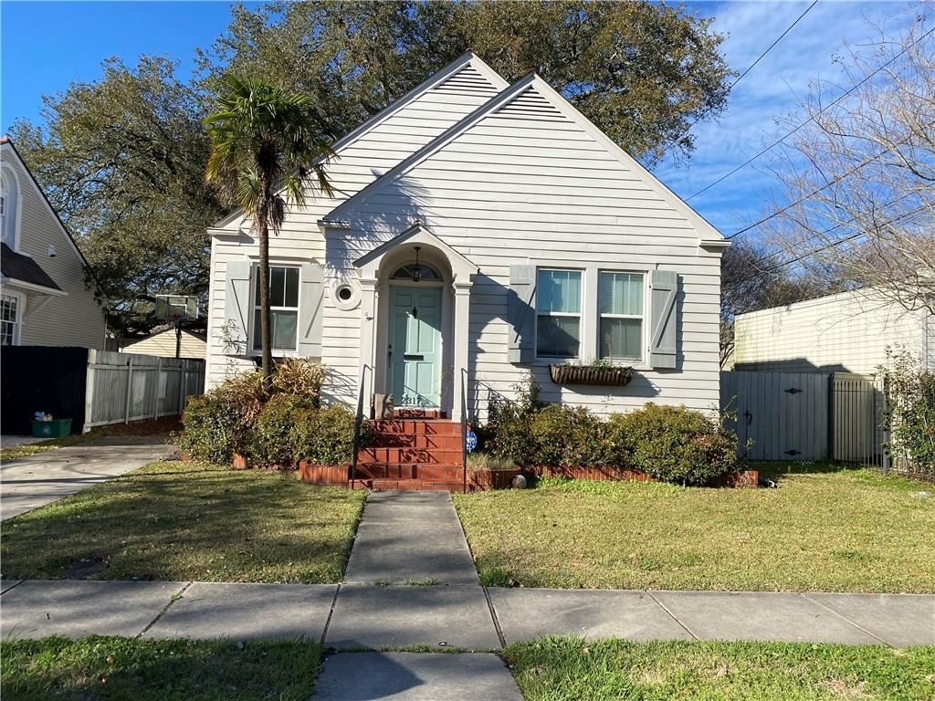 2317 DOLORES Avenue, Metairie, LA 70001 - #: 2289687