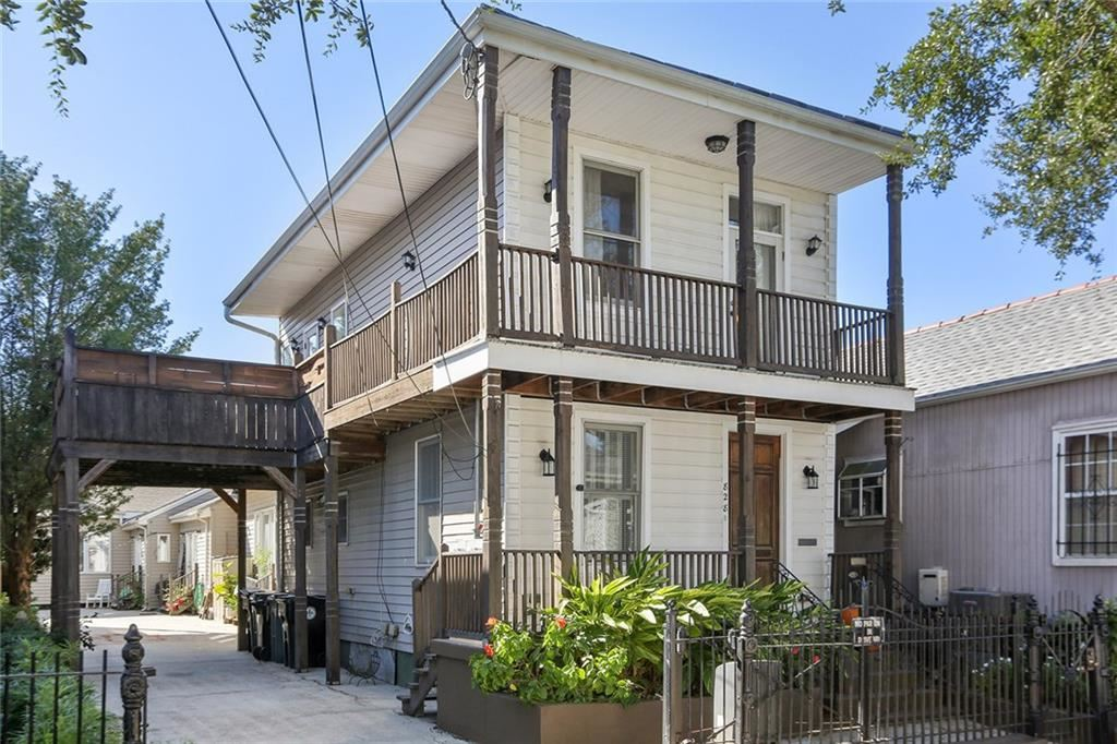 828 SECOND Street, New Orleans, LA 70130 - #: 2273688