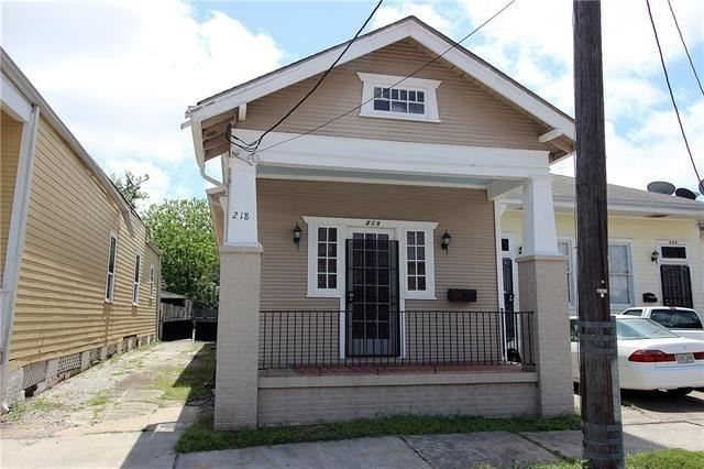 218 S DORGENOIS Street, New Orleans, LA 70119 - #: 2289688