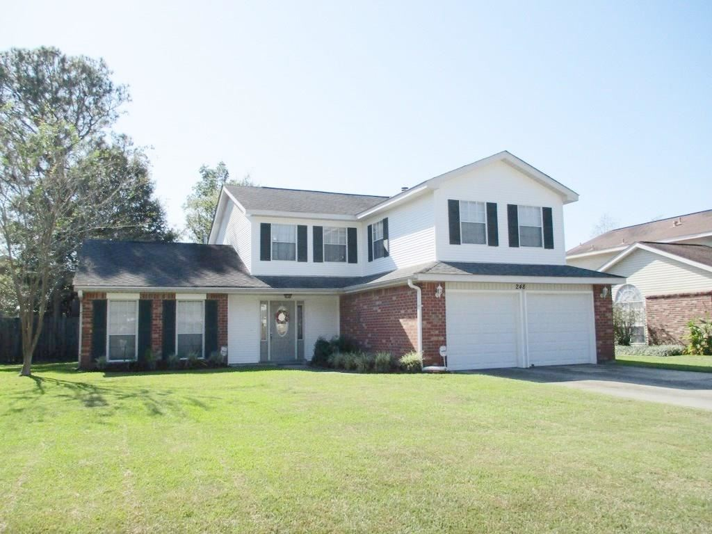248 CROSS GATES Boulevard, Slidell, LA 70461 - #: 2225690