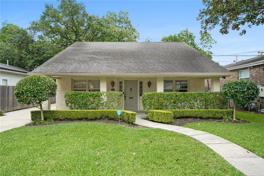 527 ORION Avenue, Metairie, LA 70005 - #: 2254690