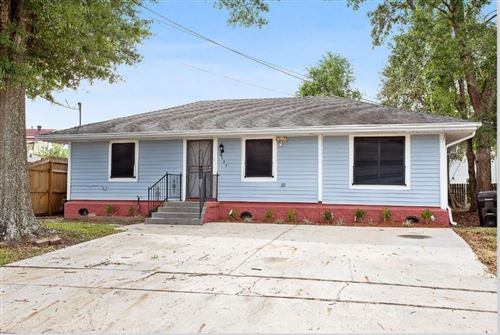 Photo of 4644 KENDALL Drive, New Orleans, LA 70126 (MLS # 2230691)