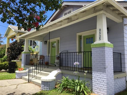 Photo of 2527 AUBRY Street, New Orleans, LA 70119 (MLS # 2283691)