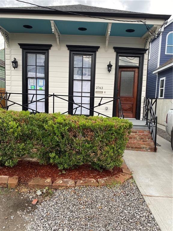 2743 ST ANN Street, New Orleans, LA 70119 - #: 2312691