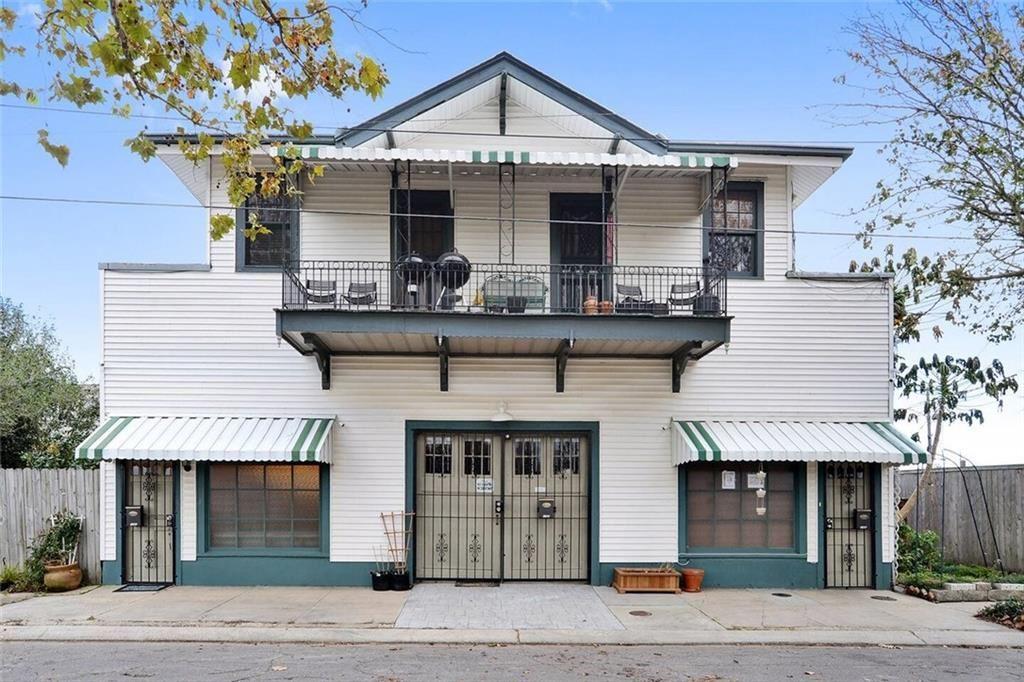116 ELMIRA Avenue #B, New Orleans, LA 70114 - #: 2275692