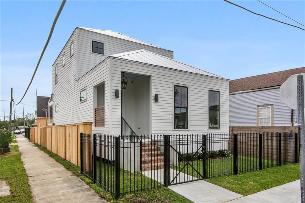 1900 FOUCHER Street, New Orleans, LA 70115 - #: 2295692