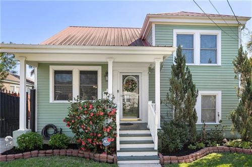 Photo of 2216 MONTREAL Street, New Orleans, LA 70122 (MLS # 2242693)