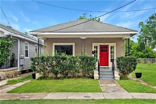 Photo of 8725 BELFAST Street, New Orleans, LA 70118 (MLS # 2253693)