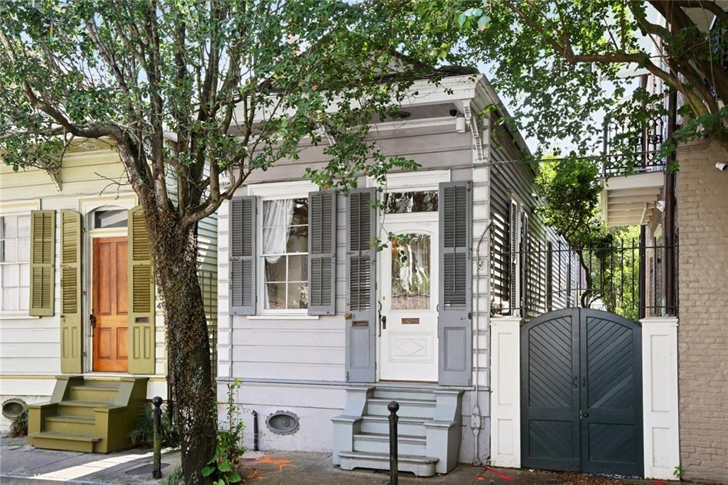 1312 DAUPHINE Street, New Orleans, LA 70116 - #: 2267695