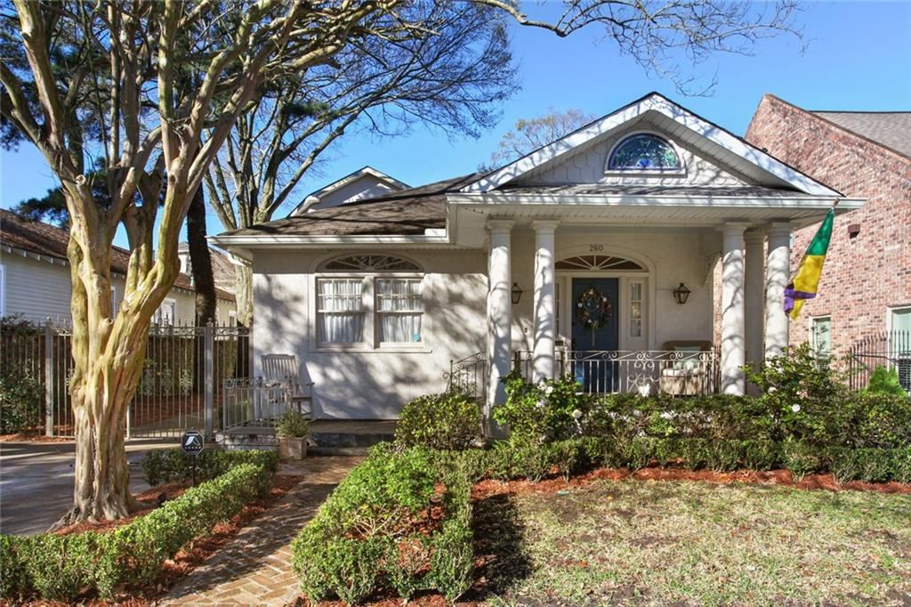 260 HOLLYWOOD Drive, Metairie, LA 70005 - #: 2240696