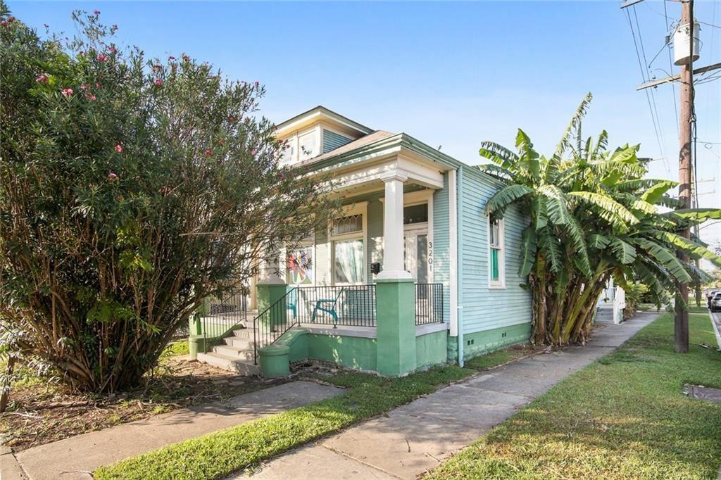 3201 BANKS Street, New Orleans, LA 70119 - #: 2269696