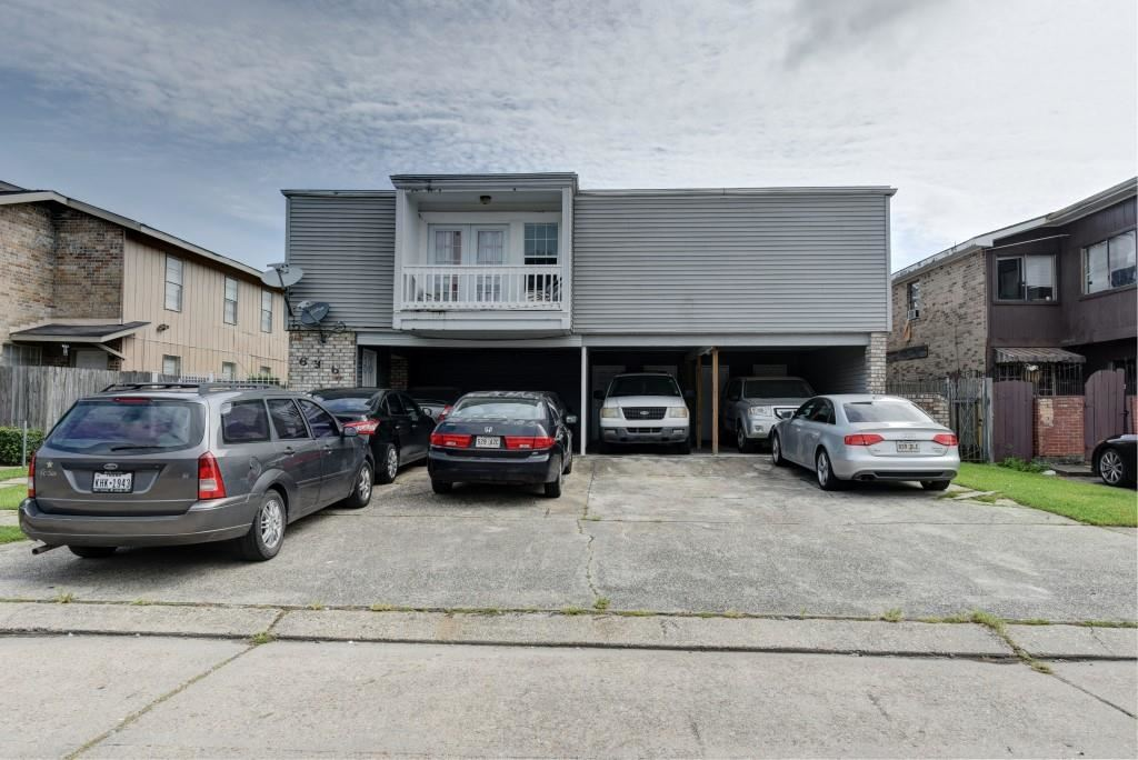 636 VOURAY Drive #c, Kenner, LA 70065 - #: 2309696