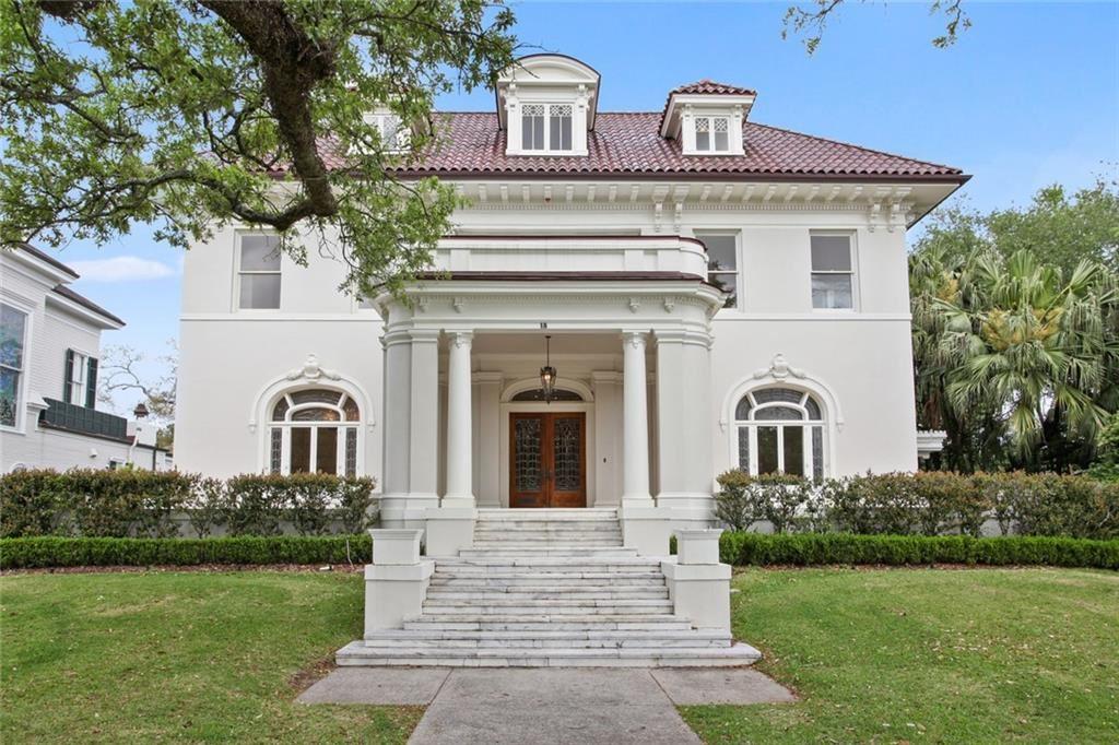 18 AUDUBON Place, New Orleans, LA 70118 - #: 2294697