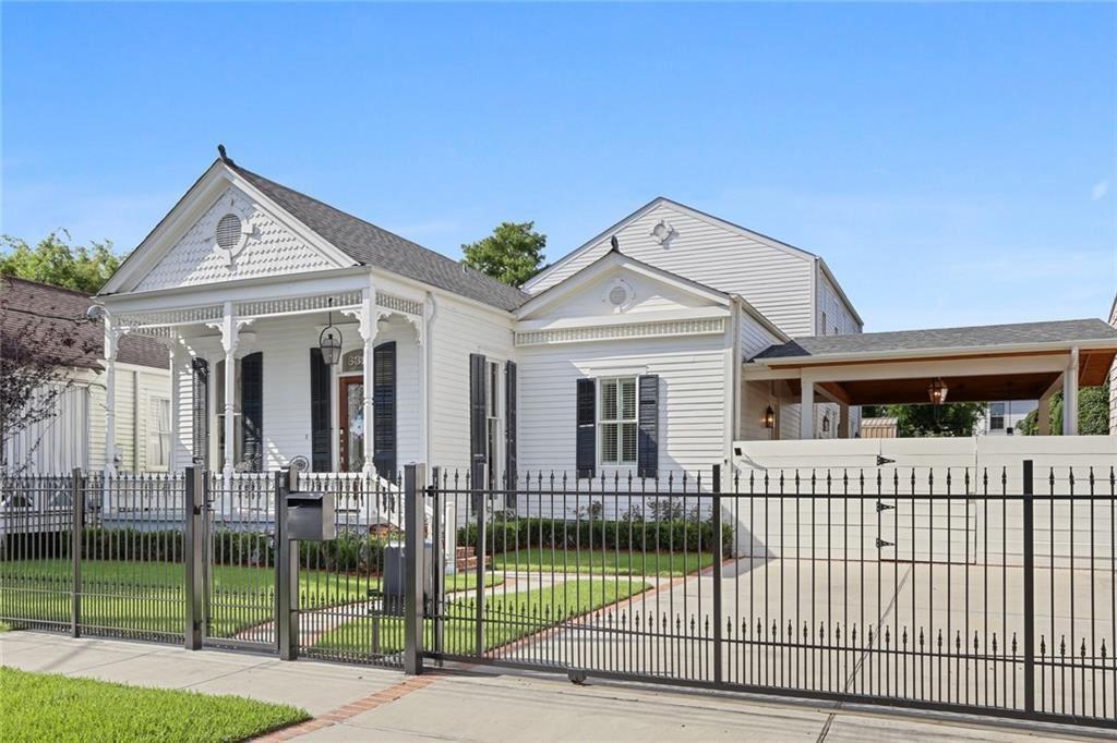 6319 TCHOUPITOULAS Street, New Orleans, LA 70118 - #: 2304699