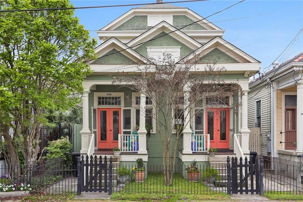1224 CAMBRONNE Street, New Orleans, LA 70118 - #: 2247701