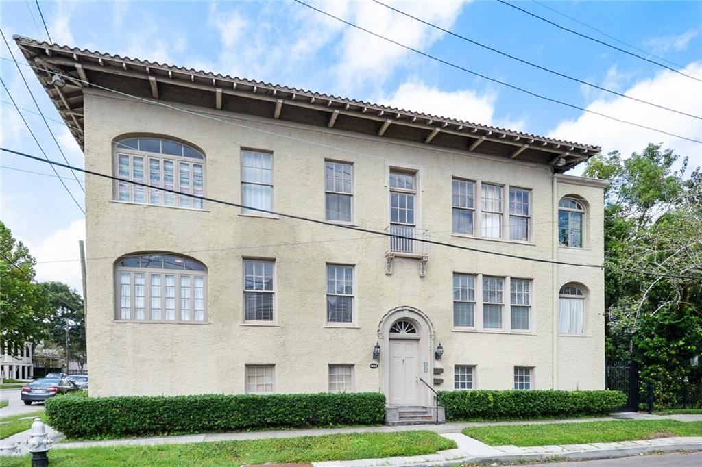 1402 JEFFERSON Avenue #D, New Orleans, LA 70115 - #: 2268701