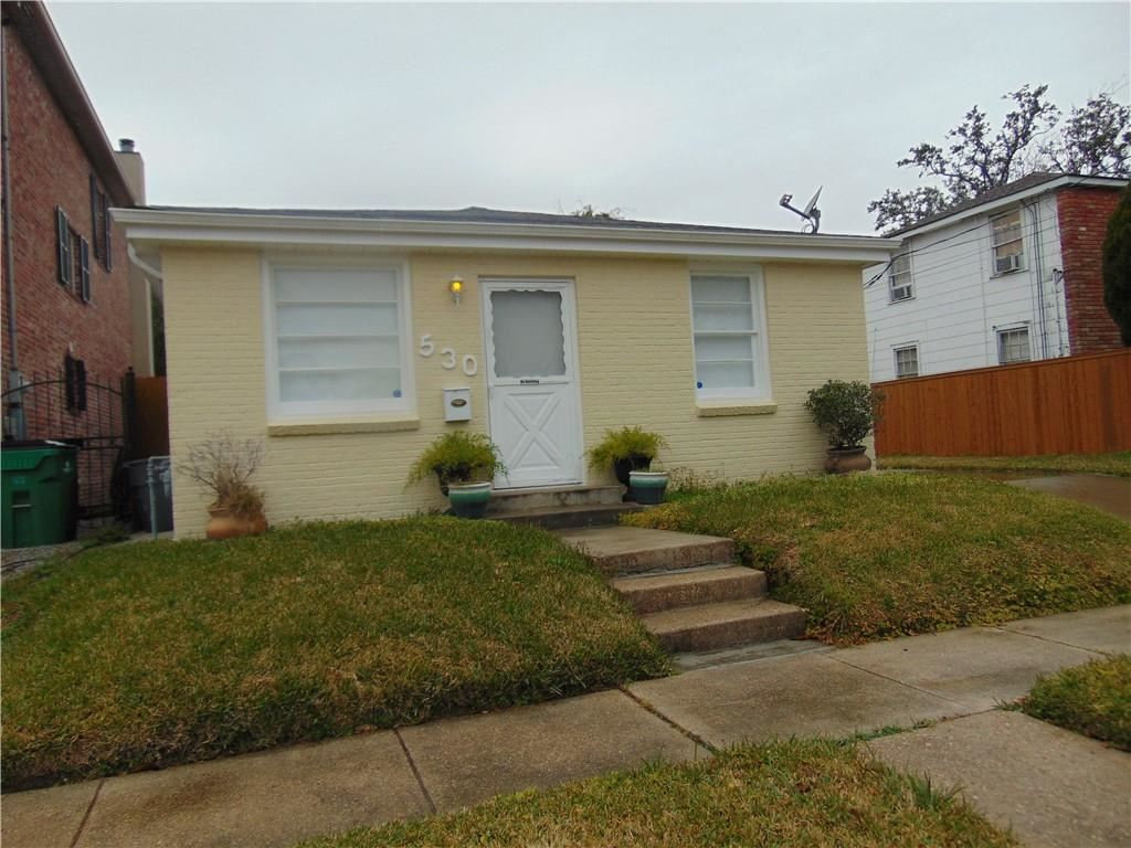 530 HESPER Avenue, Metairie, LA 70005 - #: 2287701