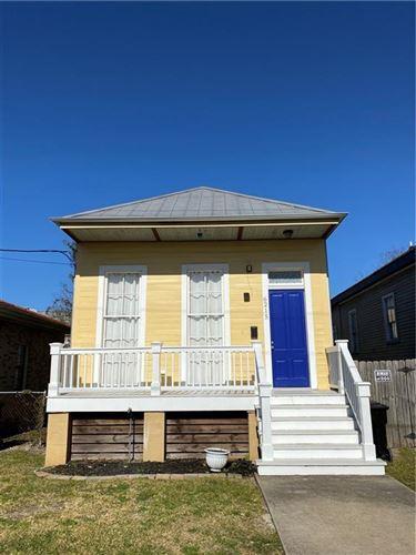 Photo of 6215 DAUPHINE Street, New Orleans, LA 70117 (MLS # 2282702)