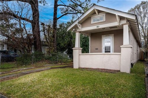 Photo of 2773 VERBENA Street, New Orleans, LA 70122 (MLS # 2283702)