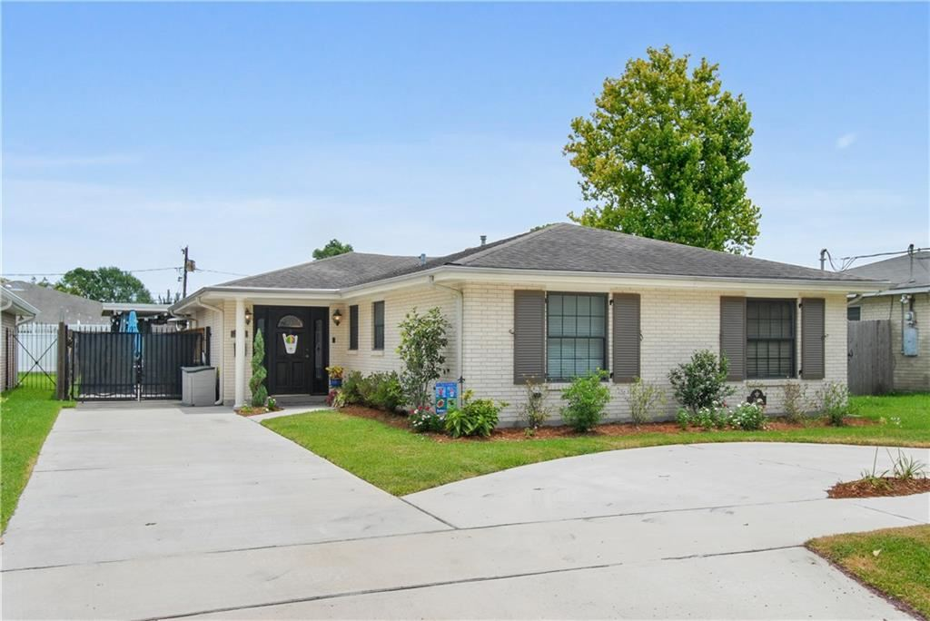2009 METAIRIE HEIGHTS Avenue, Metairie, LA 70001 - #: 2212703