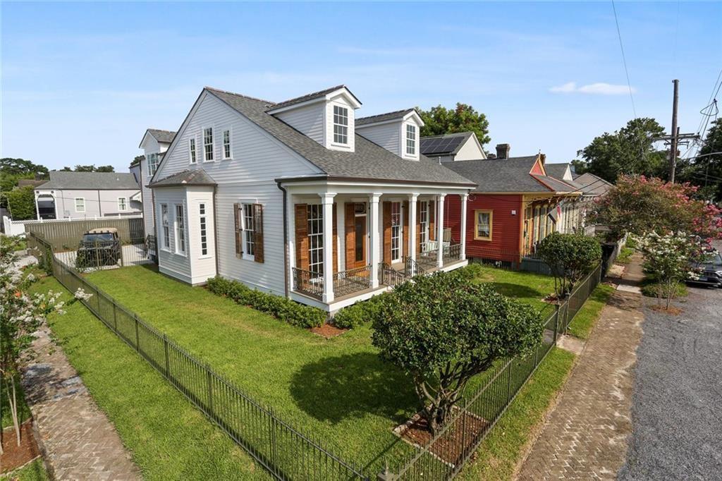 804 LYONS Street, New Orleans, LA 70115 - #: 2309703