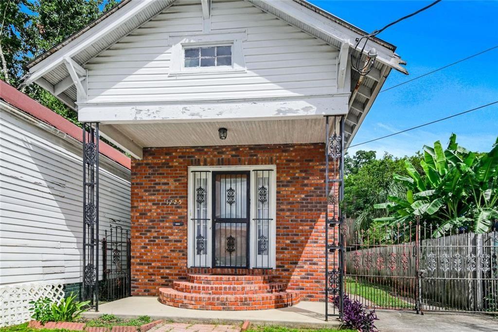 1725 N DUPRE Street, New Orleans, LA 70119 - #: 2244704