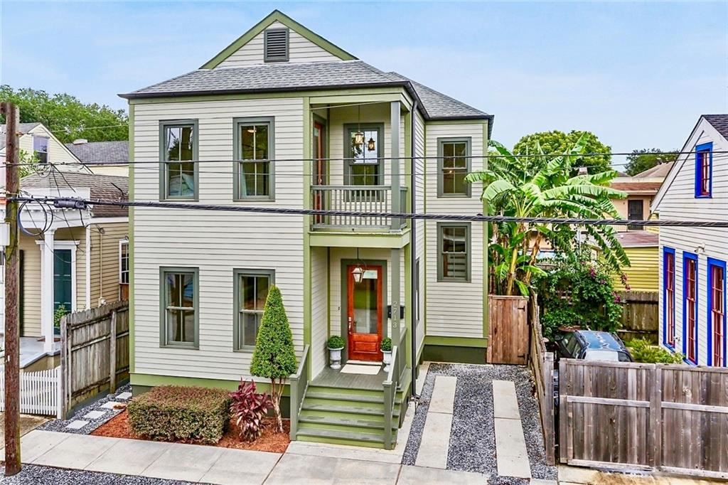 2713 LAUREL Street, New Orleans, LA 70130 - #: 2263705