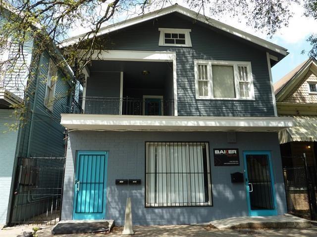 2541 BANKS Street, New Orleans, LA 70119 - #: 2262706