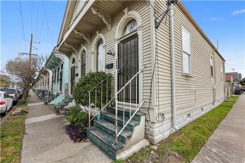 Photo of 602 HAGAN Avenue, New Orleans, LA 70119 (MLS # 2282707)