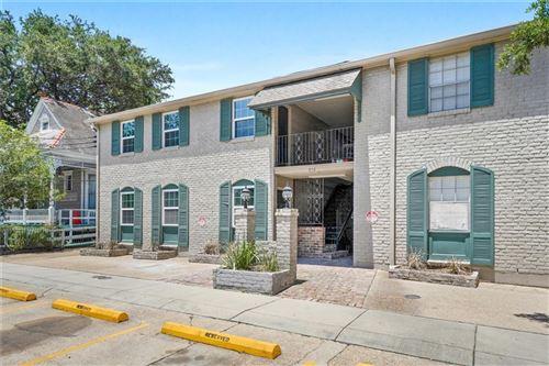 Photo of 816 NASHVILLE Avenue #N, New Orleans, LA 70115 (MLS # 2304707)